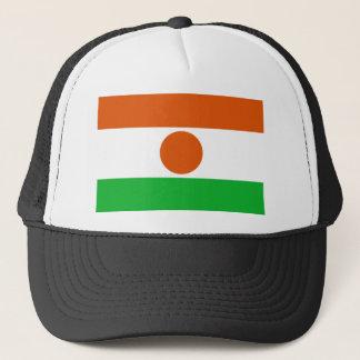 Gorra De Camionero Niger