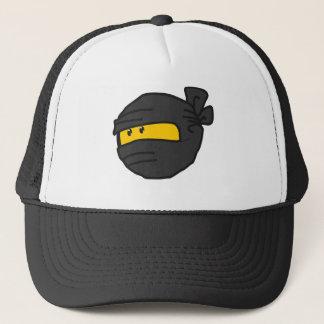 Gorra De Camionero Ninja Emoji