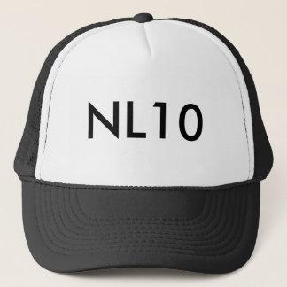 """Gorra De Camionero NL10 """"NLight10 """""""