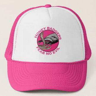 Gorra De Camionero No tema ningún diseño animal rosado divertido