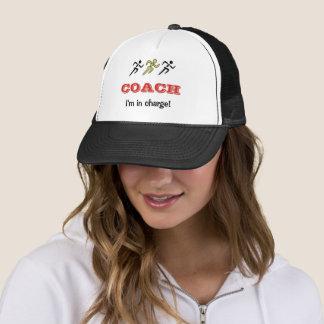 Gorra De Camionero Nombre corriente del personalizado de la diversión