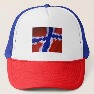 Gorra De Camionero Noruega