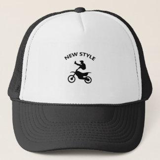 Gorra De Camionero Nuevo estilo de la bici