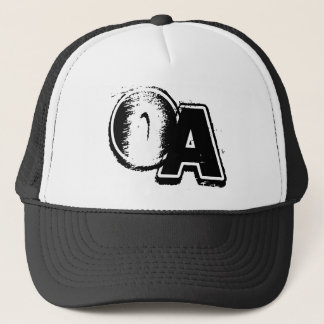 Gorra De Camionero O.A. original Trucker Hat
