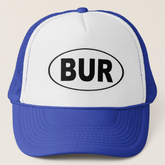 Gorra De Camionero Oficina Burlington Massachusetts