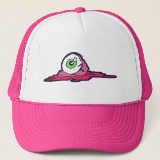 Gorra De Camionero Ojo rosado