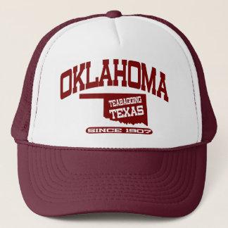 Gorra De Camionero Oklahoma