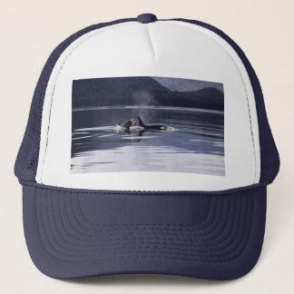 Gorra De Camionero Orcas