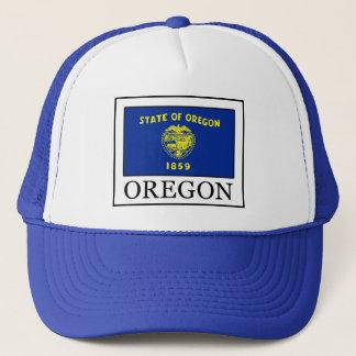 Gorra De Camionero Oregon