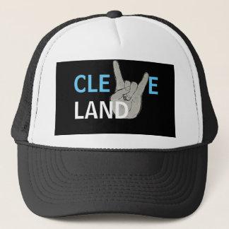Gorra De Camionero Orgullo de Ohio