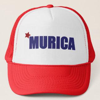 Gorra De Camionero 'Orgullo del americano de Murica