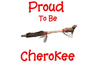 Gorra De Camionero Orgulloso ser cherokee db499b153d1
