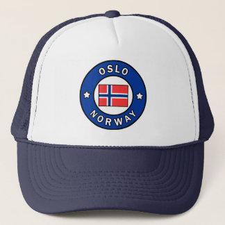 Gorra De Camionero Oslo Noruega