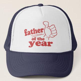 Gorra De Camionero Padre del año