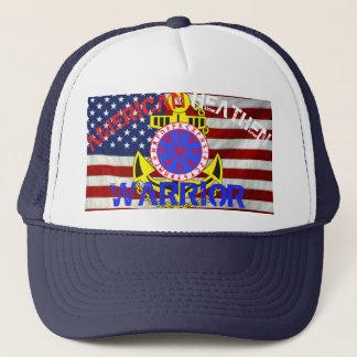 Gorra De Camionero Pagano americano--Marinero
