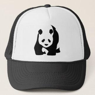 Gorra De Camionero Panda