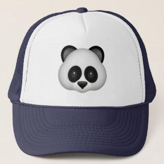 Gorra De Camionero Panda - Emoji
