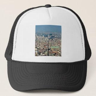 Gorra De Camionero Panorama de Nápoles
