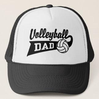 Gorra De Camionero Papá del voleibol