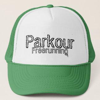Gorra De Camionero Parkour y casquillo Freerunning