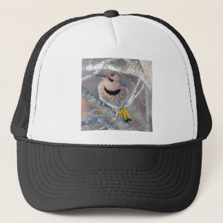 Gorra De Camionero Parpadeo común
