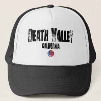 Gorra De Camionero Parque nacional de Death Valley