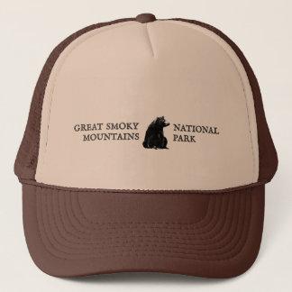 Gorra De Camionero Parque nacional de Great Smoky Mountains