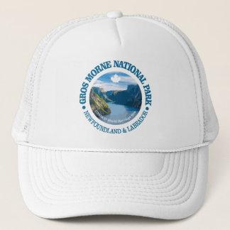 Gorra De Camionero Parque nacional de Gros Morne