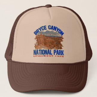 Gorra De Camionero Parque nacional del barranco de Bryce, Utah