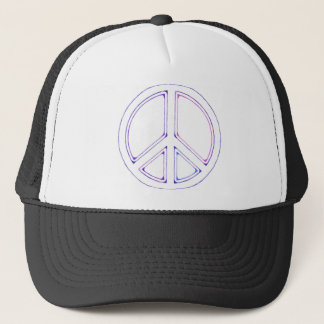 Gorra De Camionero peace16