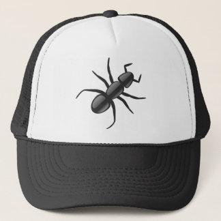 Gorra De Camionero Pequeña hormiga