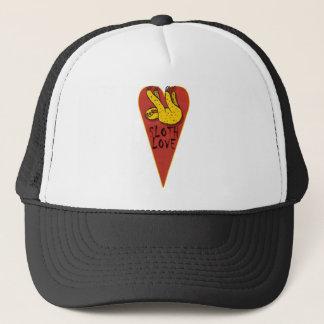 Gorra De Camionero Pereza del amor