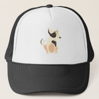 Gorra De Camionero perro lindo