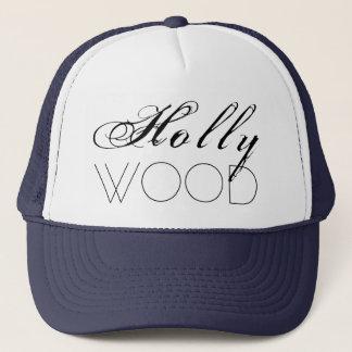 Gorra De Camionero Personalizable de la moda de Hollywood