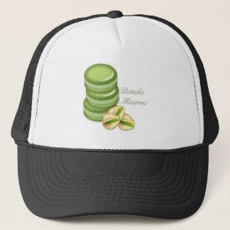 Gorra De Camionero Pistacho Macarons