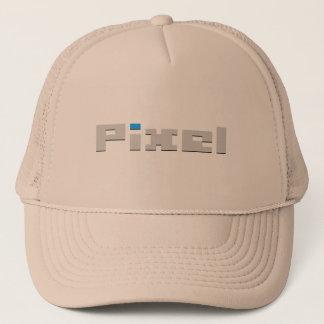 Gorra De Camionero Pixel