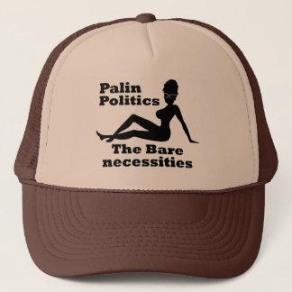Gorra De Camionero Política de Palin