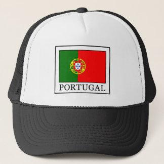 Gorra De Camionero Portugal