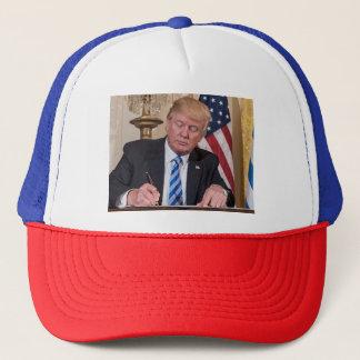 Gorra De Camionero Presidente Donald Trump