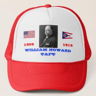 Gorra De Camionero Presidente Taft* Hat