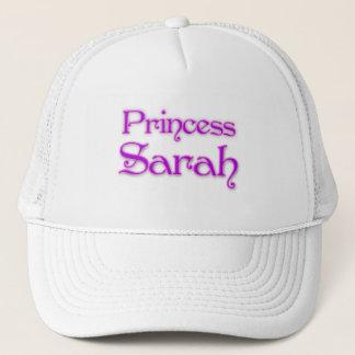 Gorra De Camionero Princesa Sarah