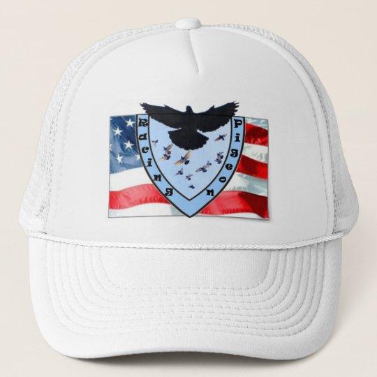 Gorra De Camionero Racing Pigeons - Usa
