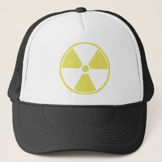 Gorra De Camionero Radiactivo