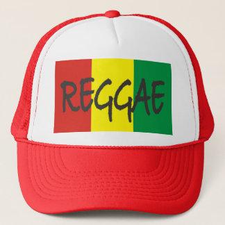 Gorra De Camionero Reggae