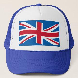 Gorra De Camionero Reino Unido