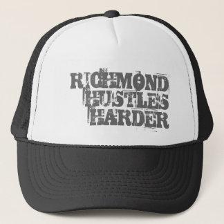 Gorra De Camionero Richmond se da prisa más difícilmente