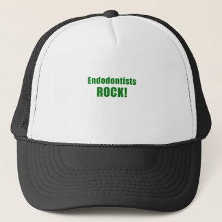 Gorra De Camionero Roca de los Endodontists