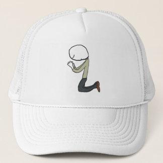 Gorra De Camionero Rogación