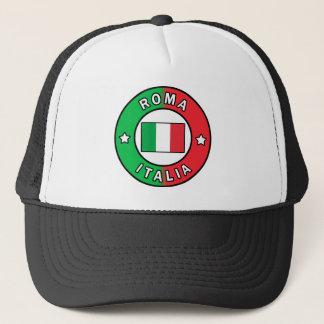 Gorra De Camionero Roma Italia