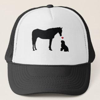 Gorra De Camionero Ropa de Hest Og Hund